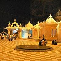 Naina Devi Yatra  -Jawalmukhi ( Jwala Ji ) - Mata Chintpurni -  Chamunda Devi - Baijnath - Laxmi Narayan Temple - Baba Balak Nath - Bijli Mahadev - Hadimba Temple - Renukaji Temple