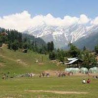 Delhi - Shimla - Manali - Kullu - Dharamsala - Dalhousie - Delhi