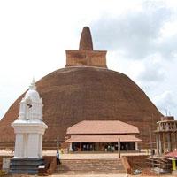 Mumbai - Colombo - Anuradhapura - Trincomalee - Kandy - Nuwara Eliya - Bentota - Colombo