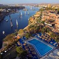 Mumbai - Cairo - Port Said - Suez Canal - Port Said - Alexandria - Aswan - Edfu - Esna - Luxor - Hurghada - Submarine - Mumbai