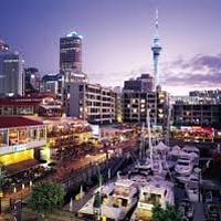 Mumbai - Auckland - Tauranga - Rotorua - Queenstown - Milford Sound - Wanaka - Greymouth - Tranz Alpine - Christchurch - Mumbai