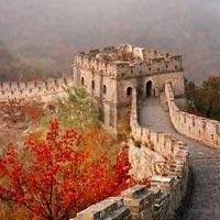 Lhasa - Yamdrok - Gyantse - Shigatse - Nyingchi - Chengdu - Leshan - Jiuzhaigou - Huanglong - Beijing