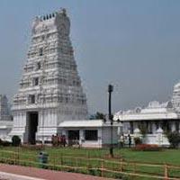 Tirupati - Balaji