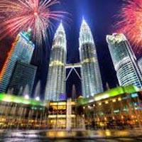 Langkawi - Penang - Kuala Lumpur