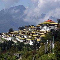 Guwahati - Kaziranga - Tawang - Shillong