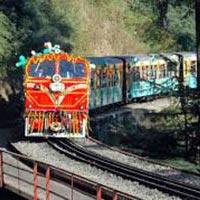 Chandigarh - Solan - Shimla