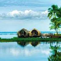 Chennai - Mahabalipuram - kanchepuram - Pondicherry - Tanjore - Trichy - Madurai - Periyar - Munnar - Cochin - Alleppey - Kovalam - Trivandrum