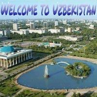 Tashkent - Bukara - Samarkand - Tashkent