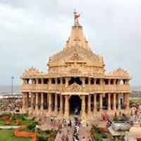 Ahmedabad - Jamnagar - Somnath - Dwarka - Diu