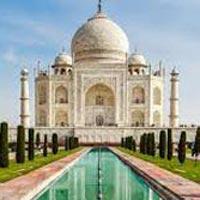 Delhi-Mathura- Agra - Back Delhi