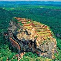 Colombo - Dambulla - Kandy - Nuwara Eliya - Colombo Sightseeing