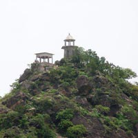 Ranchi - Hazaribagh - Tilaiya Dam - Ranchi