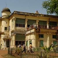 Shantiniketan - Bishnupur - Kolkata