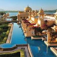 Delhi - Jaipur - Chandelao - Jodhpur - Ahor - Udaipur - Bundi - Ranthambhore - Agra - Jhansi - Khajuraho - Varanasi - Delhi