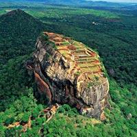 Colombo - Negombo - Munneswaram - Dolukanda - Kandy - Nuwara Eliya - Bandarawela - Colombo