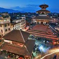Delhi - Jaipur - Agra - Khajuraho - Varanasi - Kathmandu