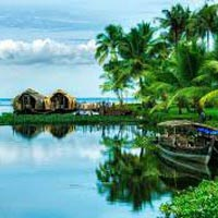 Chennai - Mahabalipuram - Pondicherry - Thanjavur - Madurai - Periyar - Kumarakom - Cochin