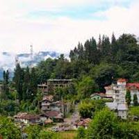 Delhi - Gangtok - Khamdong - Tarku - Ravangla - Legship - Pemayangtse - Yuksom - Bakhim - Dzongri - Yuksom - Darjeeling