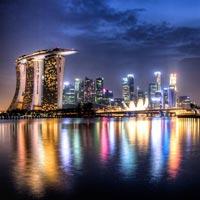 Kuala Lumpur - Bali - Singapore