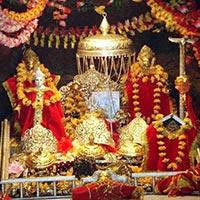 Mata Vaishneo Devi -Haridwar - Amritsar - Mansa Devi - Har-ki-poudi - Wagah Border - Rishikesh - Mathura - Prem Mandir - Vrindawan - Agra - Tajmahal - Golden Temple - Jaliyan Wala Bagh