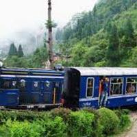 Kolkata - Darjeeling