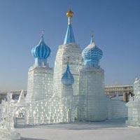 Moscow - Saint Petersburg