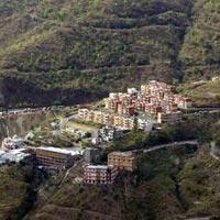 New Delhi - Shimla - Manali - Parwanoo - Chandigarh