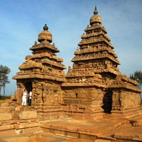 Chennai - Kanchipuram - Mahabalipuram - Pondicherry - Swamimalai - Thanjavur