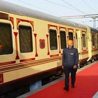 Delhi - Jaipur - Sawai Madhopur - Chittorgarh - Udaipur - Jaisalmer - Jodhpur - Bharatpur - Agra - Delhi
