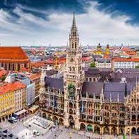 Austria - Hungary - Slovakia - Czech Republic - Germany