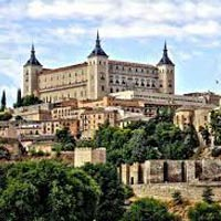 Madrid - Toledo - Cordoba - Seville - Granada Valencia - Barcelona