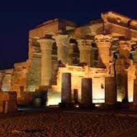 Cairo - Alexandria - Aswan - Abu Simbel - Nile Cruise - Kom Ombo - Edfu - Luxor
