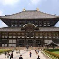 Tokyo - Shizuoka - Hakone - Mt. Fuji - Hiroshima - Kurashiki - Nara - Kyoto - Osaka