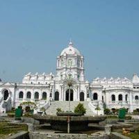 Agartala - Unakoti - Udaipur - Jampui Hills