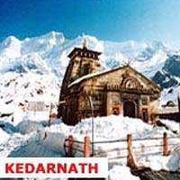 Delhi - Haridwar - Barkot - Yamunotri - Uttarkashi - Gangotri - Guptakashi - Kedarnath - Badrinath - Rishikesh - Delhi.