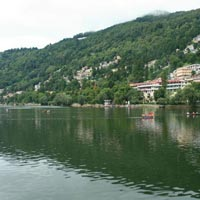 Nainital - Kausani - Corbett - Mussoorie