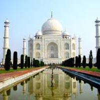 Delhi - Mathura - Agra - Delhi - Rishikesh - Haridwar - Delhi