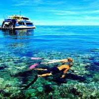 Port Blair - Ross Island - North Bay Island - Havelock Island - Mount Harriet - Port Blair
