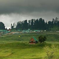 Jammu - Katra - Srinagar - Sonamarg - Gulmarg - Pahalgam - Srinagar