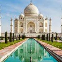 Delhi - Jaipur - Ajmer - Pushkar - Agra - Delhi
