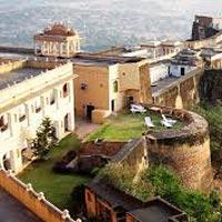 Delhi - Corbett - Unchagaon - Agra - Bharatpur - Sawai Madhopur - Jaipur - Delhi