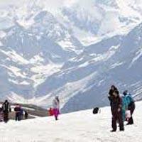 Manali - Rohtang Pass - Naggar - Manali
