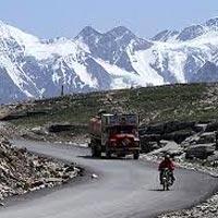 Delhi - Manali - Rohtang Pass - Kullu - Manikaran