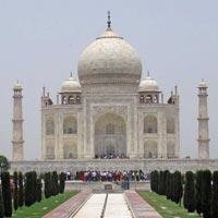 Agra - Mathura - Vrindavan