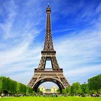 Europe - Paris City Tour -  Disneyland - Bruges - Brussels - Amsterdam - Cologne - Heppenheim - Engelberg - Lucerne - Titlis -  Vaduz - Innsbruck - Venice - Florence - Rome