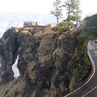 Pune - Mahabaleshwar - Panchagni - Khandala - Lonavala - Karla and Bhaja Caves
