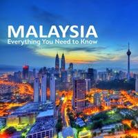 Malaysia - Kuala Lumpur - Genting Highlands