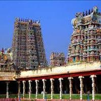 Rameshwaram - Kodaikanal - Madurai