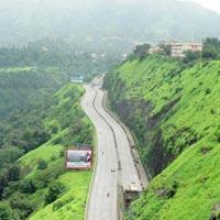 Mumbai - Khandala - Lonavala- Mahabaleshwar - Alibag - Mumbai