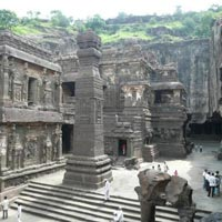 Mumbai - Aurangabad - Mumbai